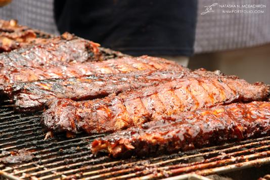Big Apple Barbecue (BBQ) 2010