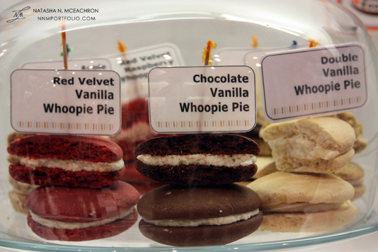Limelight Marketplace: WannaHavaCookie Whoopie Pies