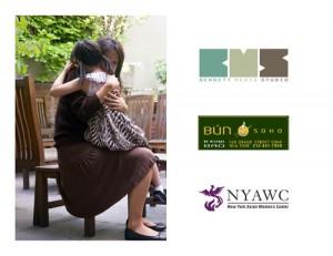 NYAWC Case Study Art & Logos