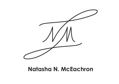 Natasha McEachron Logo