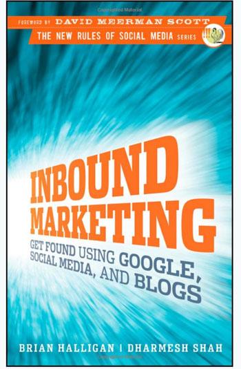 Inbound Marketing Cover