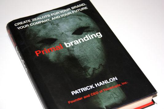 Primal Branding Cover