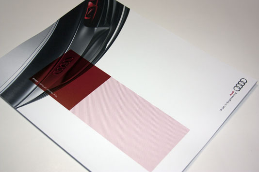 Audi Brochure