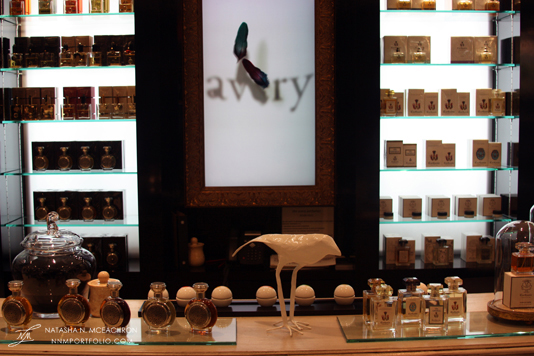 Limelight Marketplace: the avery perfumes