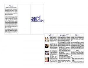 ACT Case Study Brochure Draft 1