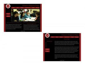 CMPNY Case Study Website Design Draft 2