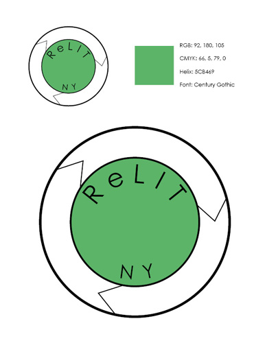 ReLit NY Case Study Completed Logo