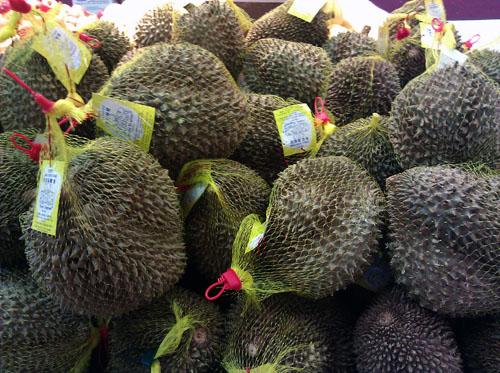 J Mart Durian