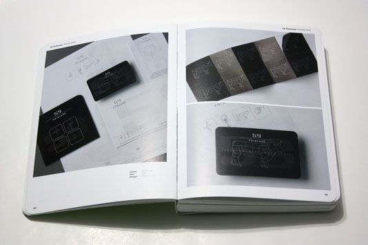 Stationery Design Now! 59 Poincaré