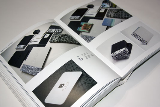 Stationery Design Now! Nizuc Resort and Private Residences